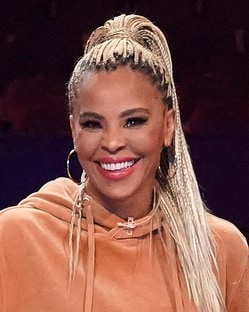 Judge Laurieann Gibson So You Think You Can Dance