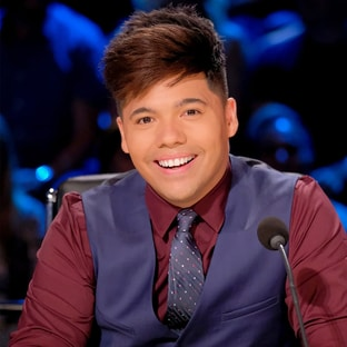 "Judge Dominic ""D-Trix"" Sandoval So You Think You Can Dance"