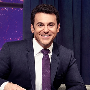 Host Fred Savage What Just Happened??! with Fred Savage