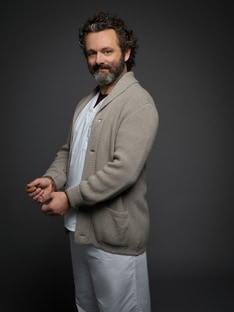 Dr. Martin Whitly Michael Sheen Prodigal Son
