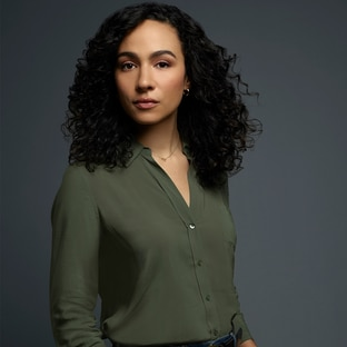 Dani Powell Aurora Perrineau Prodigal Son