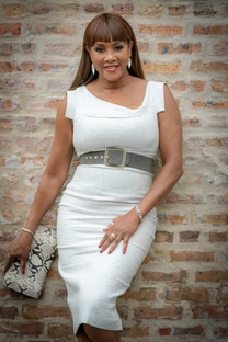 Candace Vivica A. Fox Empire