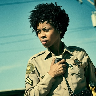 Deputy Charlie Minnick Danielle Moné Truitt Deputy