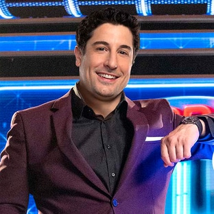 Host Jason Biggs Cherries Wild