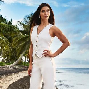Elena Roarke Roselyn Sanchez Fantasy Island