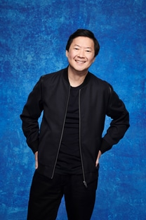 Panelist Ken Jeong The Masked Singer