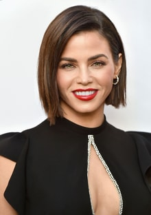 Host Jenna Dewan Flirty Dancing