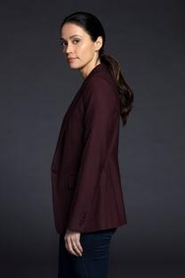 Special Agent Shea Salazar Fernanda Andrade NEXT