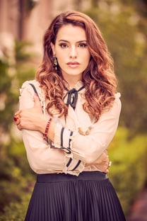 Ginger Sweet Melia Kreiling Filthy Rich