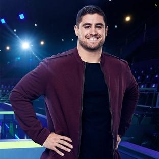 Host Derek Watt Ultimate Tag
