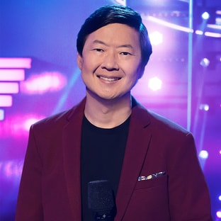 Host / Executive Producer Ken Jeong I Can See Your Voice