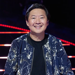 Panelist Ken Jeong The Masked Dancer
