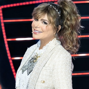 Panelist Paula Abdul The Masked Dancer