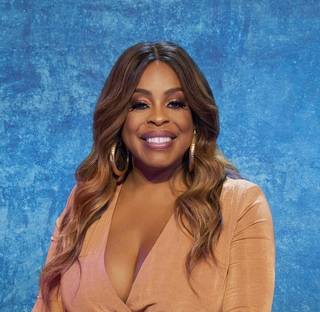 Guest Host Niecy Nash The Masked Singer