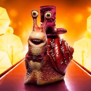 Mask Snail The Masked Singer