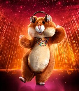 Mask Hamster The Masked Singer