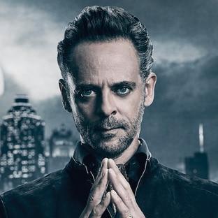 Ra's Ah Ghul Alexander Siddig Gotham