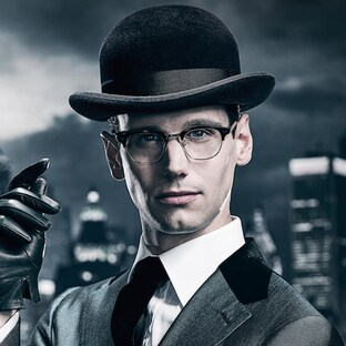 Edward Nygma Cory Michael Smith Gotham