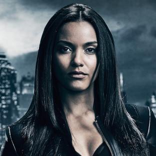 Tabitha Galavan Jessica Lucas Gotham