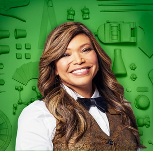 Rita Tisha Campbell Outmatched