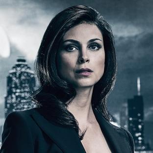 Dr. Leslie Thompkins Morena Baccarin Gotham