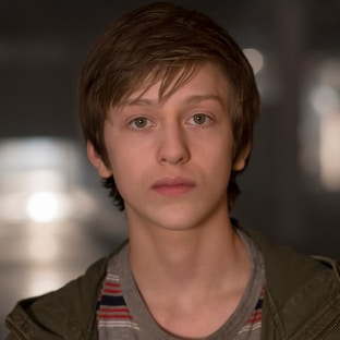 Andy Strucker Percy Hynes White The Gifted