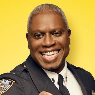 Captain Ray Holt Andre Braugher Brooklyn Nine-Nine