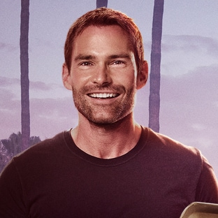 Wesley Cole Seann William Scott Lethal Weapon