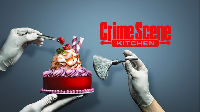 Crime Scene Kitchen on FREECABLE TV