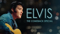 Elvis: The Comeback Special - 1968