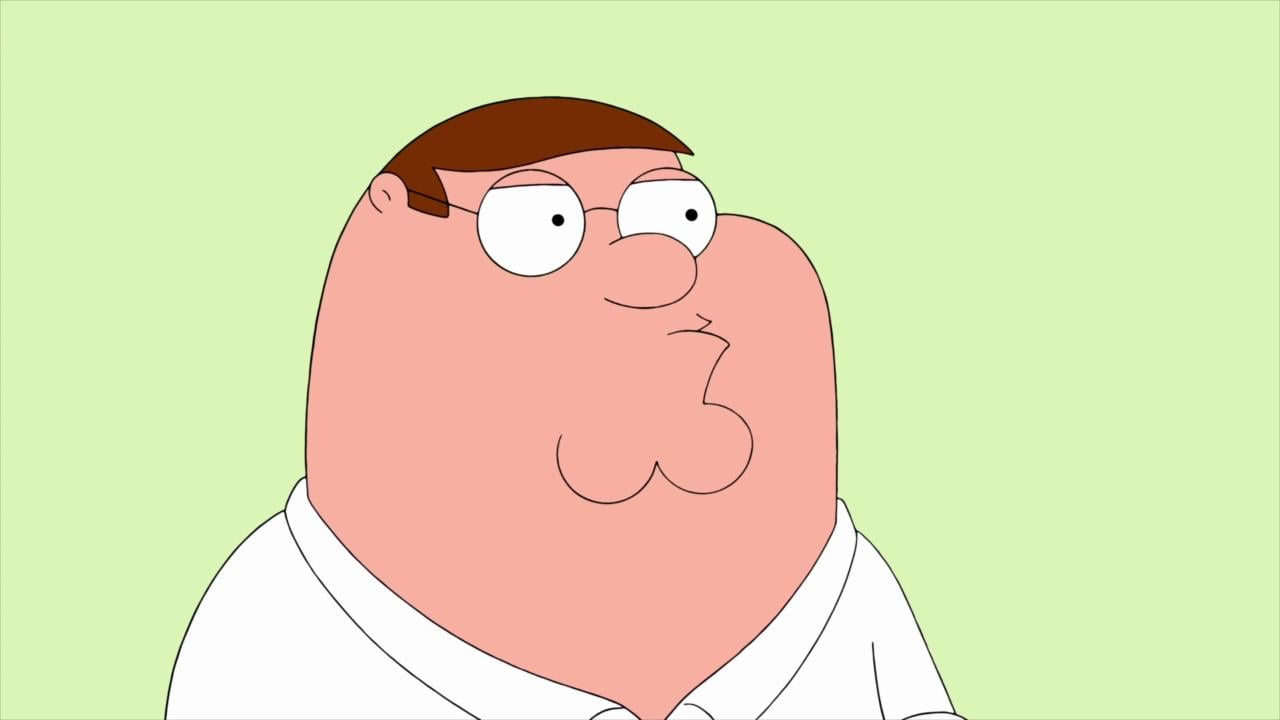 Watch Family Guy: Season 17, Episode 9,