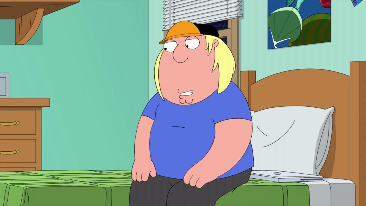 Watch Family Guy: Season 17, Episode 10,