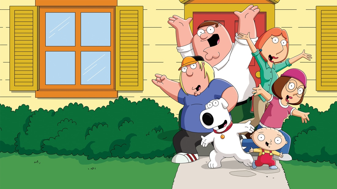 Family Guy | Watch Season 18 Episodes on FOX