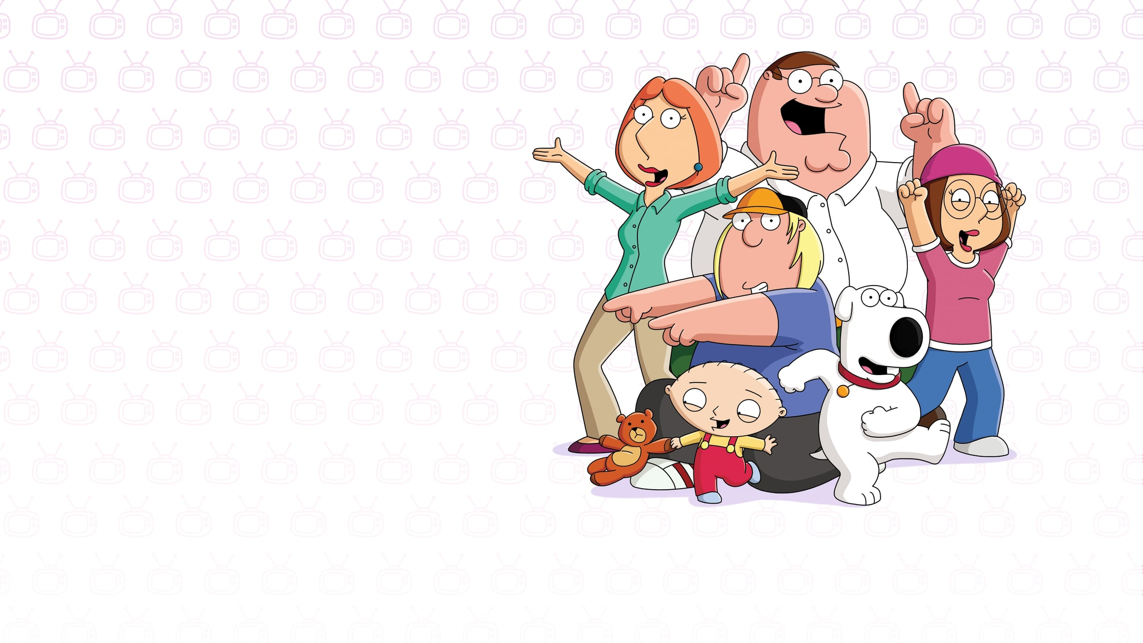 Family Guy seriesDetail