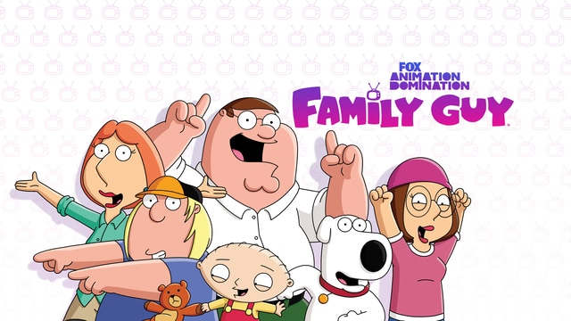 Family Guy on FREECABLE TV