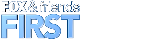FOX and Friends First logo