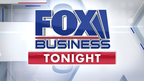 Fox Business Tonight E180 Fox Business Tonight 2021-10-15