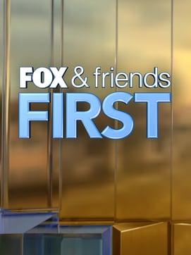 FOX & Friends First dcg-mark-poster