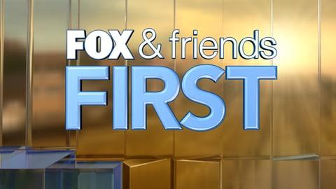 FOX & Friends First E399 FOX & Friends First 2020-08-19