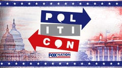 Fox Nation at Politicon
