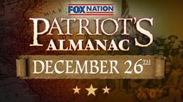 Dec. 26: Battle of Trenton