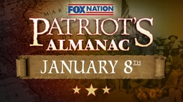 Jan 8: Andrew Jackson wins the battle of New Orleans