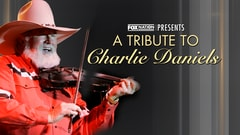 Fox Nation Presents A Tribute To Charlie Daniels