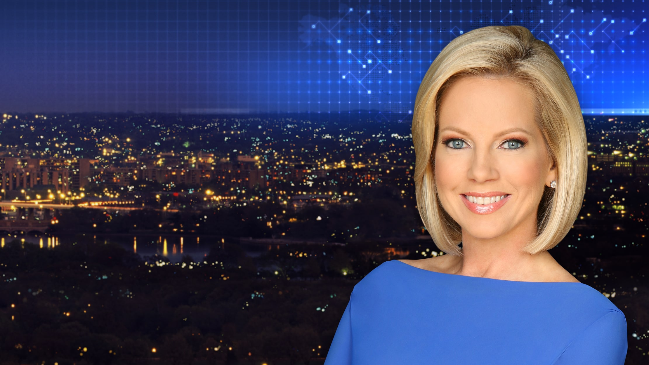 Fox News at Night with Shannon Bream seriesDetail