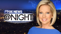 Fox News at Night With Shannon Bream