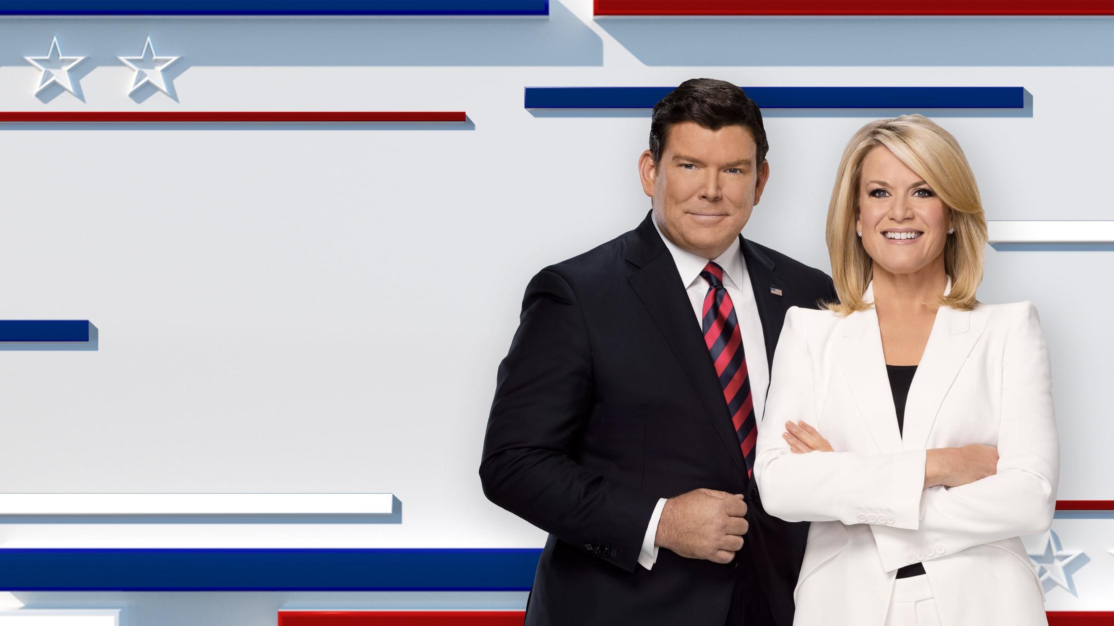Fox News Democracy 2020: Convention Kickoff