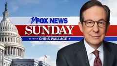 FOX News Sunday With Chris Wallace