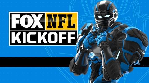 FOX NFL Kickoff FOX NFL Kickoff 2013-09-08