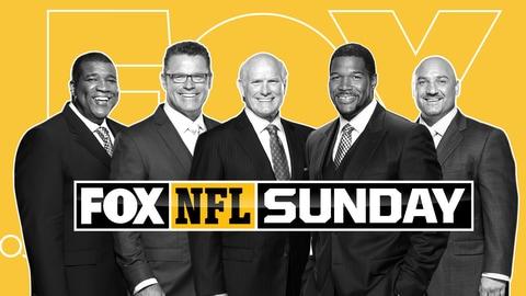 FOX NFL Sunday FOX NFL Sunday 1994-09-04
