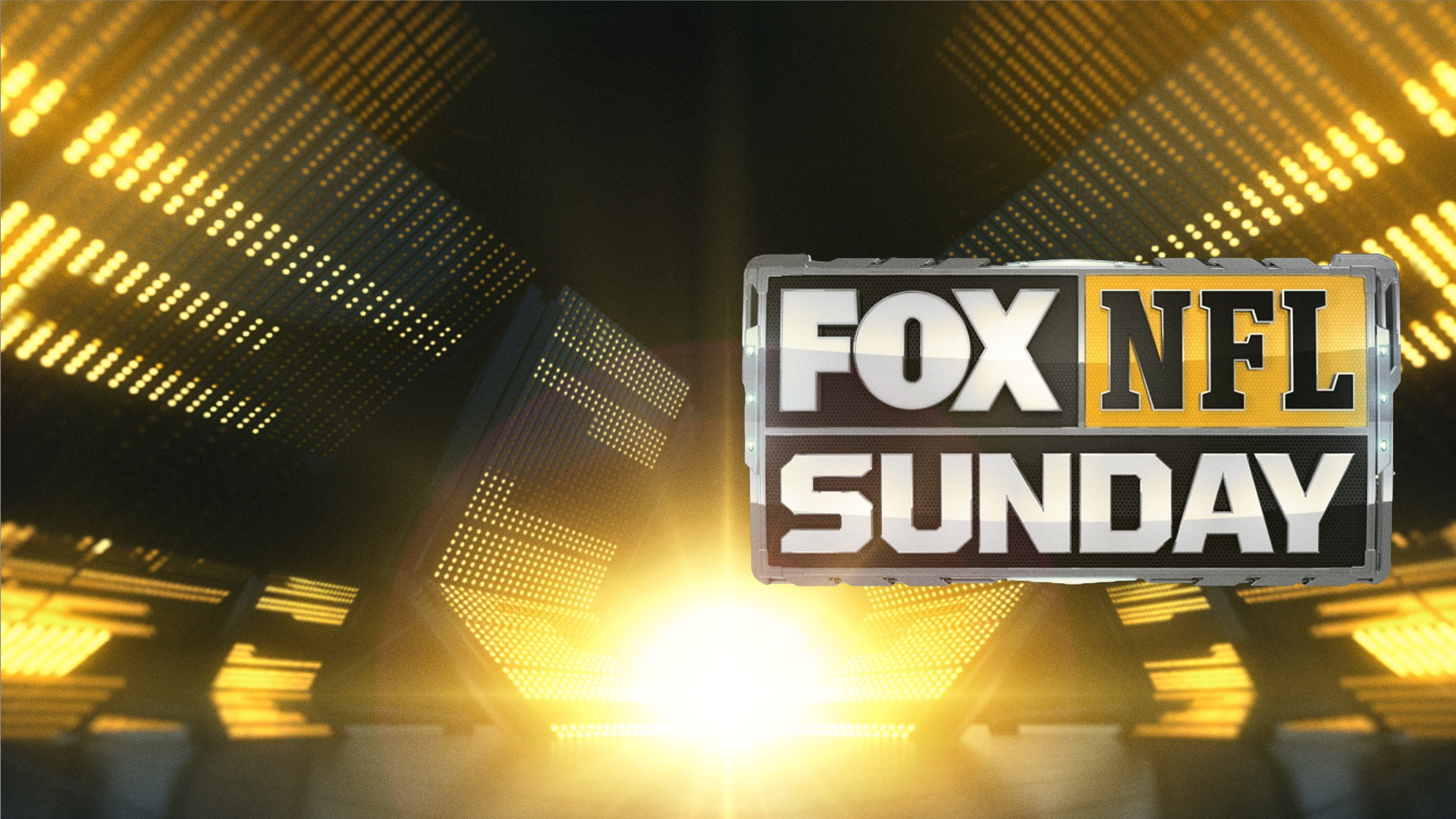 FOX NFL Sunday seriesDetail